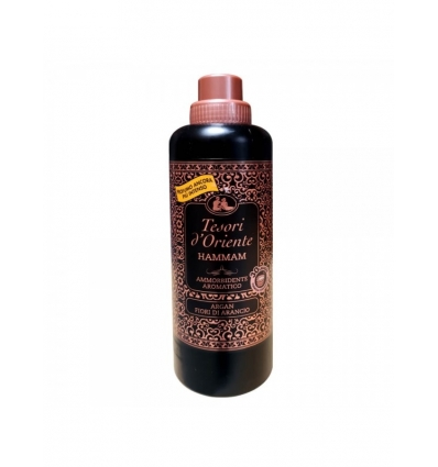 Tesori d'Oriente pl. do plk. HAMMAM 750ml