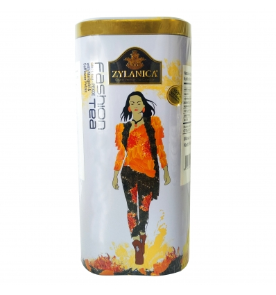 ZYLANICA Fashion Tea Collection Pekoe Marigol 100g