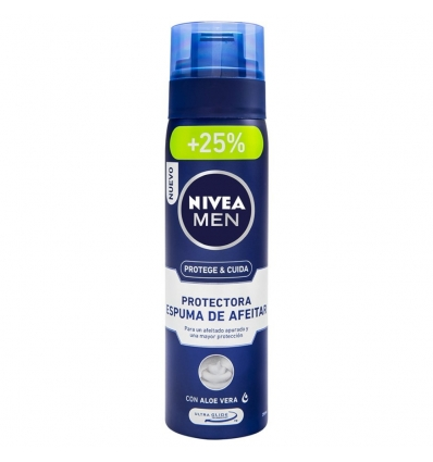Nivea pianka do golenia Hydrating 250 ml