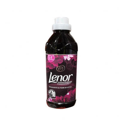 Lenor Koncentrat do tkanin Diamante Fior di Loto 650 ml 26 prań