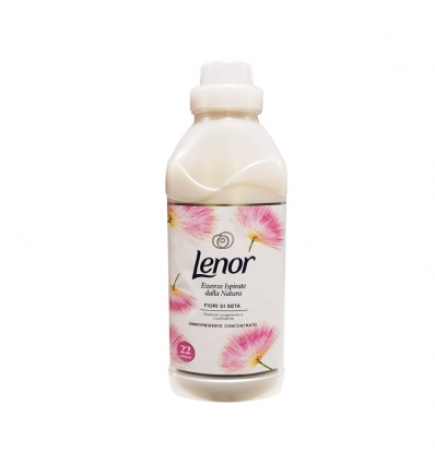 Lenor Koncentrat do tkanin Natural Fiori 550 ml 26 prań