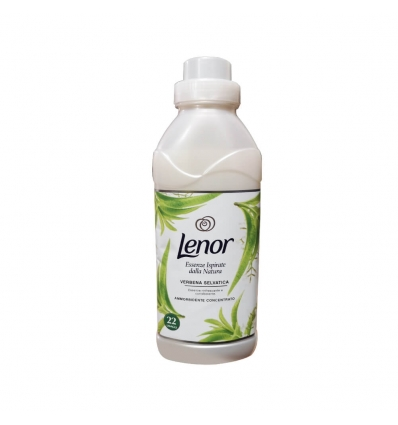 Lenor Koncentrat do tkanin Natural Verben 550 ml 22 prań