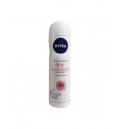 Nivea antyperspirant Deospray 150ml Dry Confidence