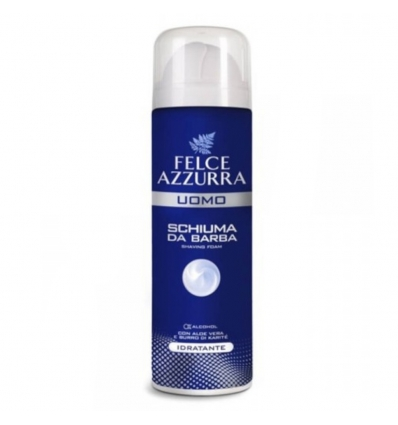 Felce Azzura Men pianka do golenia Moisturizing 300 ml