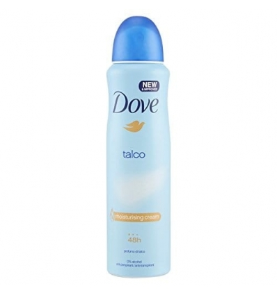 Dove Talco antyperspirant 150 ml