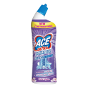 ACE Ultra Mocny żel do WC Flowers 750ml