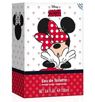 Minnie Mouse Perfumy 100ml